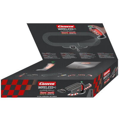 Carrera Wireless Set Single Digital 132 2,4GHz Wireless+