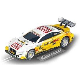Carrera GO!!! / GO!!! Plus Audi A5 DTM T.Scheider Nr.4 61271
