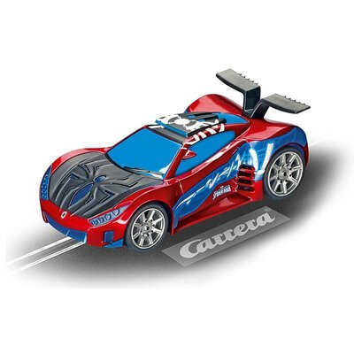 Carrera GO!!! Ersatzteilset Ultimate Spider-Man Spider Speed Shifter 61278