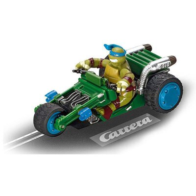 Carrera GO!!! Ersatzteilset Teenage Mutant Ninja Turtles Shredder Racer Leonardo 61287