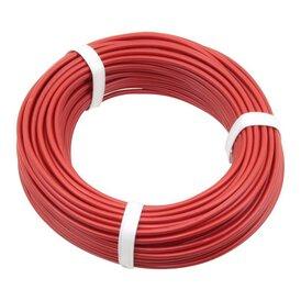 PVC Messkabel Zusatzeinspeisung EVO Digital 132 / 124 rot...