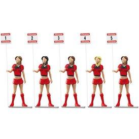 Carrera Grid Ladies