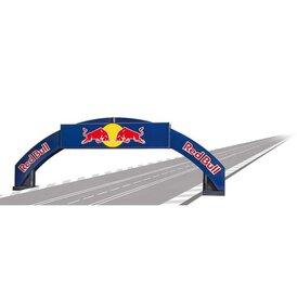 Carrera Red Bull Dekobogen Rennbogen 21125