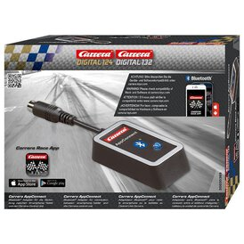 Carrera Digital 124 / 132 App Connect 30369