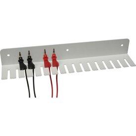 Kabelrechen Für Messkabel und Prüfschnüre 350 mm