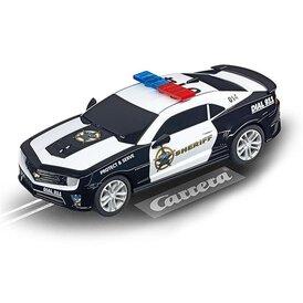 Carrera GO!!! / GO!!! Plus Chevrolet Camaro Sheriff