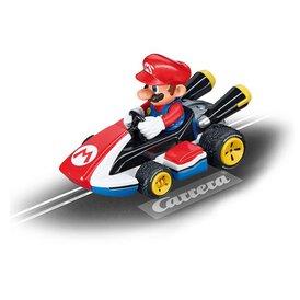 Carrera GO!!! / GO!!! Plus Nintendo Mario Kart 8 Mario