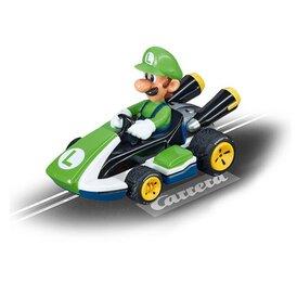 Carrera GO!!! / GO!!! Plus Nintendo Mario Kart 8 Luigi