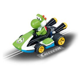 Carrera GO!!! / GO!!! Plus Nintendo Mario Kart 8 Yoshi