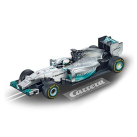 Carrera Digital 143 Mercedes-Benz F1 W05 Hybrid...