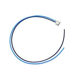 Slotcarlicht Slotlight SMD - PLCC-2 1210 mit Kabel blau