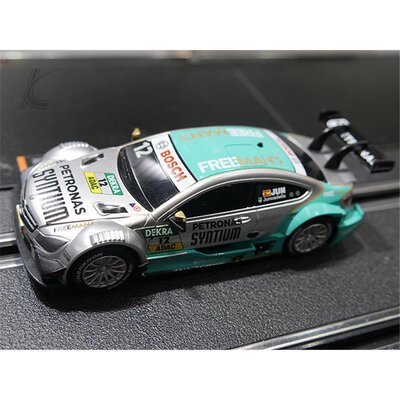 Carrera Digital 143 AMG Mercedes C-Coupe DTM D. Juncadella Nr.12