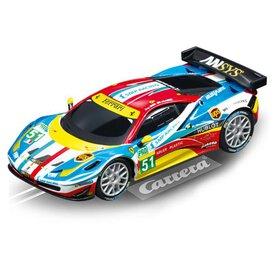 Carrera GO!!! / GO!!! Plus Ferrari 458 Italia GT2 AF...