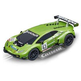 Carrera GO!!! / GO!!! Plus Lamborghini Huracan GT3 Nr.63