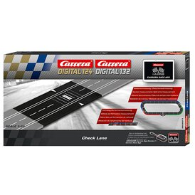 Carrera Digital 124 / 132 Check Lane 30371