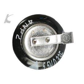 Panasonic Goldcap Kondensator 0.33F 5,5V