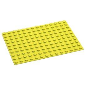 Hubelino Grundplatte 140 gelb