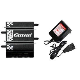 Carrera GO!!! Anschluss - Set Neues Modell 61530 und 61531