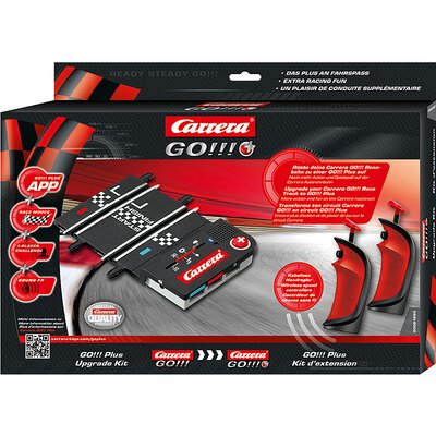 Carrera GO!!! und GO!!! Plus Wireless+ Upgrade Kit 61665