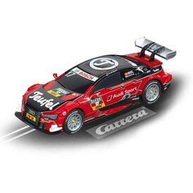 Carrera Digital 143 Audi A5 DTM Sport Team Abt M.Molina...