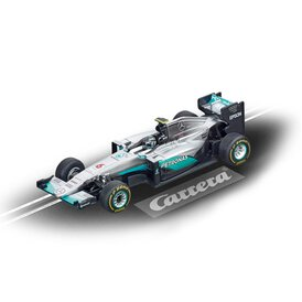 Carrera GO!!! / GO!!! Plus Mercedes AMG Petronas F1 W07...