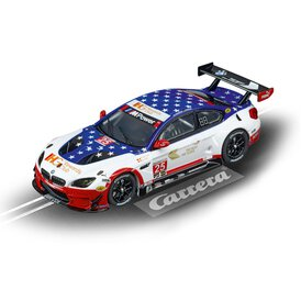 Carrera Digital 132 BMW M6 GT3 Team RLL Nr.25 30811