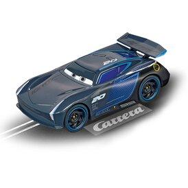 Carrera GO!!! / GO!!! Plus Disney Pixar Cars 3 Jackson Storm
