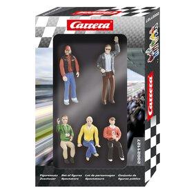 Carrera Figurensatz Zuschauer
