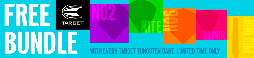 Target Dartshop