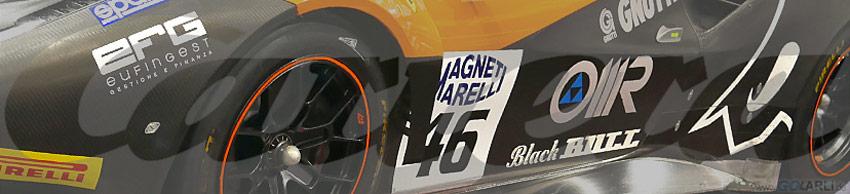 Carrera GO!!! Cars 3