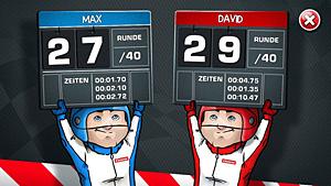 Carrera GO!!!, ist seit vielen Jahren das erfolgreichste Rennbahnsystem von Carrera für junge Rennfahrer im Maßstab 1:43