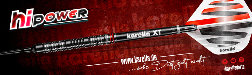 Dart Karella