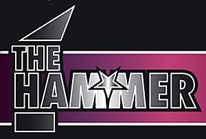 Dart Spieler XQMax Darts