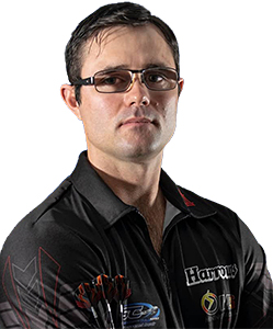 Dart Spieler Dave Chisnall Harrows Dart