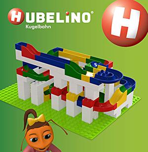 Download Hubelino 1. Anleitung 200er-Baukasten