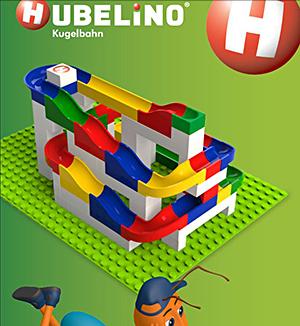 Download Hubelino 2. Anleitung 200er-Baukasten