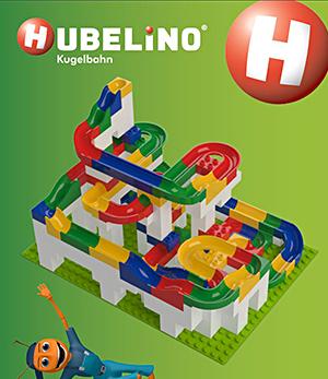 Download Hubelino 3. Anleitung 200er-Baukasten