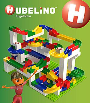 Download Hubelino 4. Anleitung 200er-Baukasten