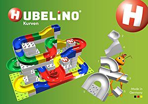 Download Hubelino Anleitung Basisbaukasten Kurven