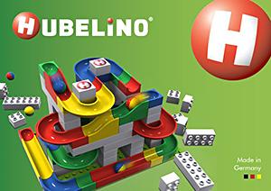 Download Hubelino Anleitung Basisbaukasten
