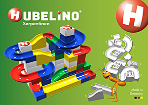 Download Hubelino Bauanleitung Arctic