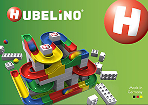 Download Hubelino Bauanleitung Jupiter