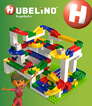 Download Hubelino Bauanleitung Nofretete