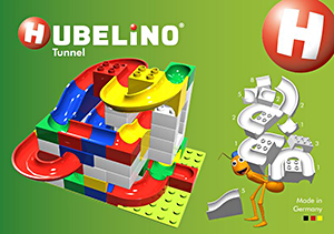 Download Hubelino Bauanleitung Polar
