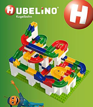 Download Hubelino Bauanleitung Tutenchamun