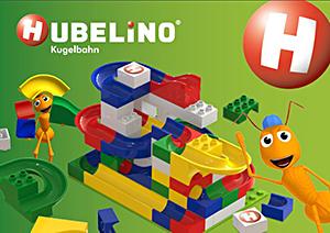 Download Hubelino Begleitheft Starterbaukasten