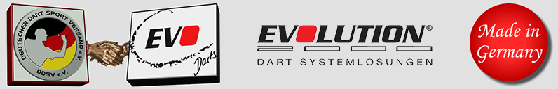 Evolution Dart