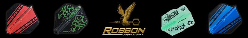 Dart Robson Sportscraft