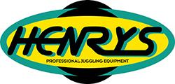 Henrys Professional Juggling Equipment
