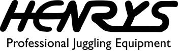 Nenrys Professional Juggling Equipment